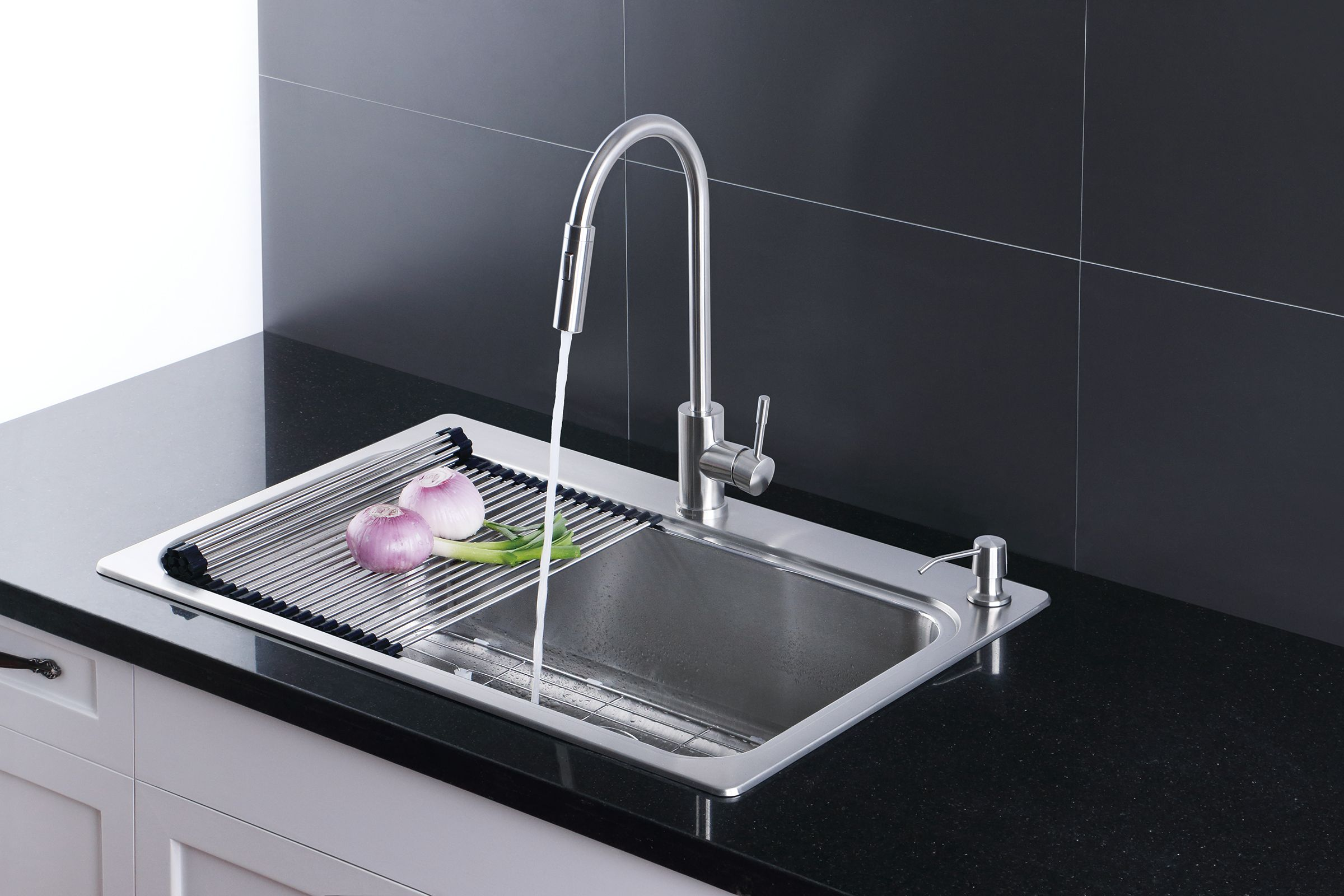Afa Stainless Is A World Cl Manufacturer And Industry Leader In Premium Steel Sinks Shower Systems Faucet Tapware