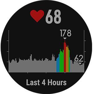 Garmin Fenix 5S Compact Multisport GPS Watch