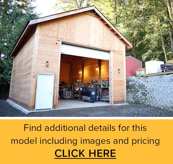 Barn Pros Engineered Building Packages
