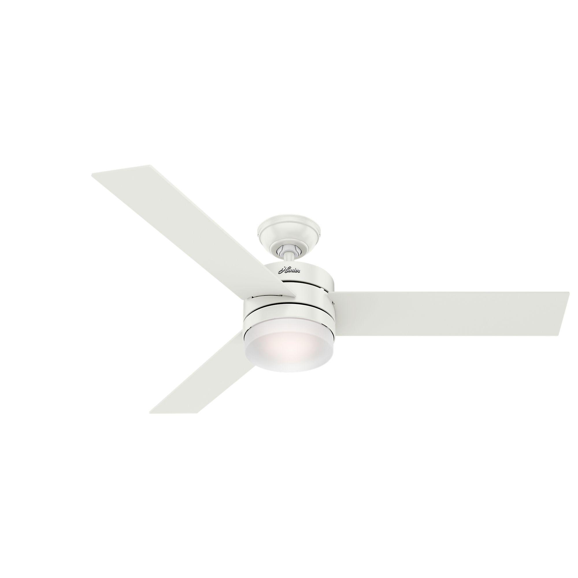 Hunter Exeter 54 Quot Led Ceiling Fan 59161 Amp 59594 Ebay
