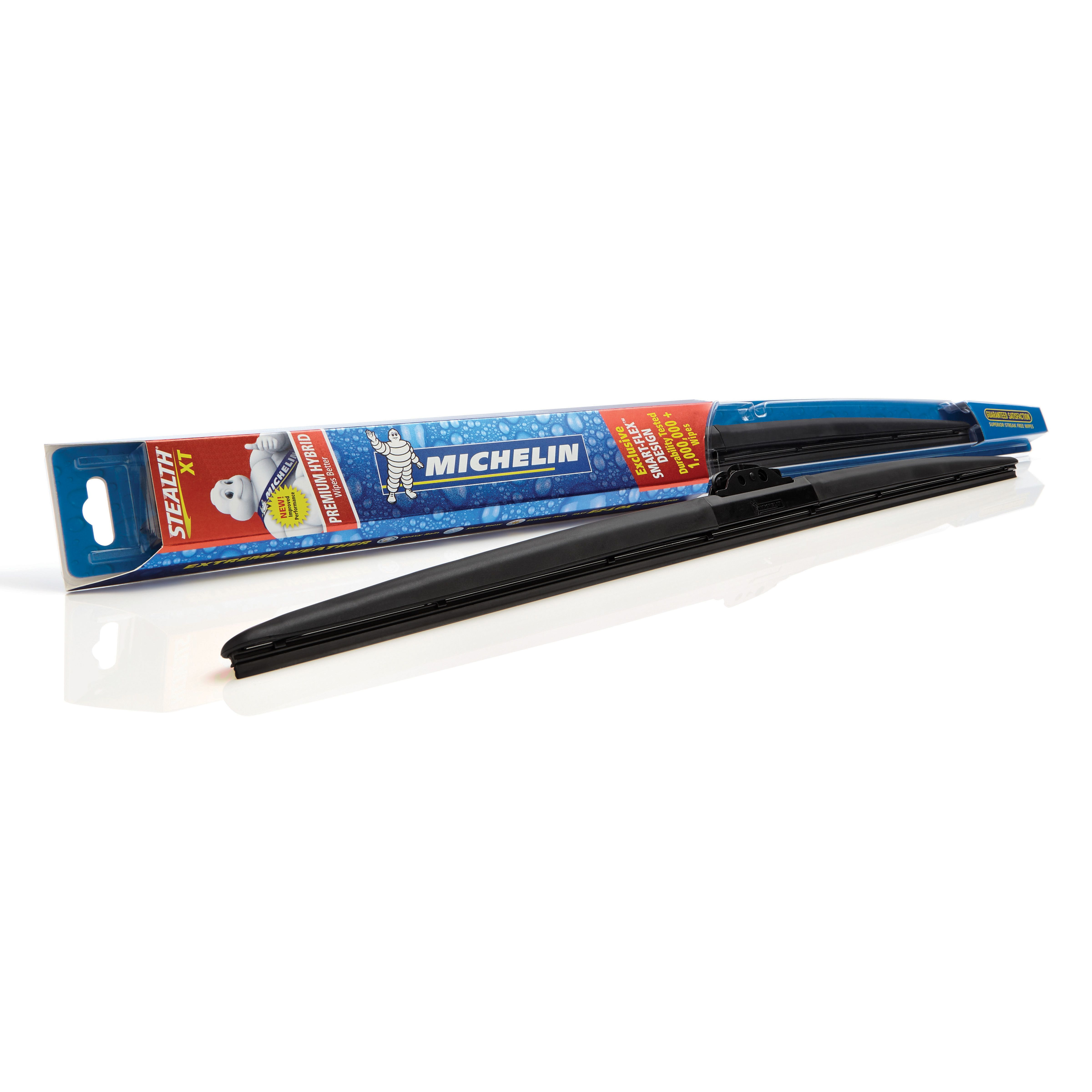 Michelin High Performance Wiper Blade 18