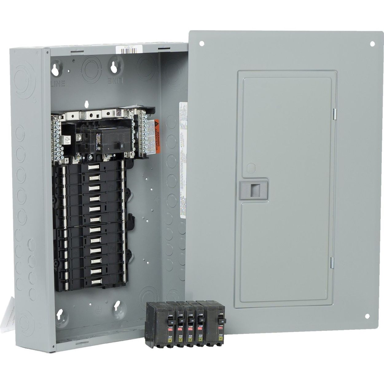 SQUARE D   QO230 30 amp 2 pole  Type QO Circuit Breaker