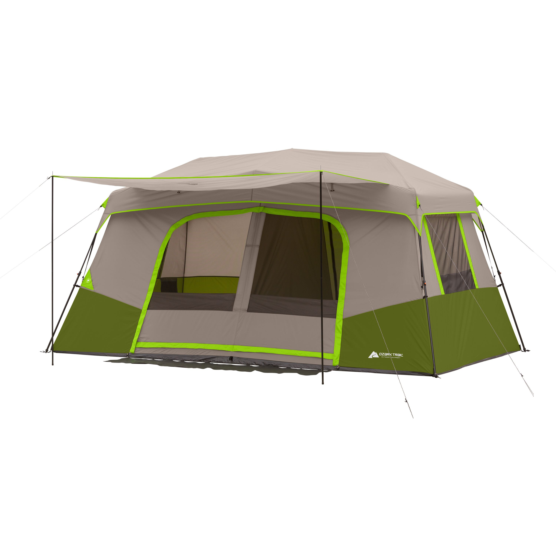 Ozark Trail 14u0027 x 14u0027 Instant Cabin