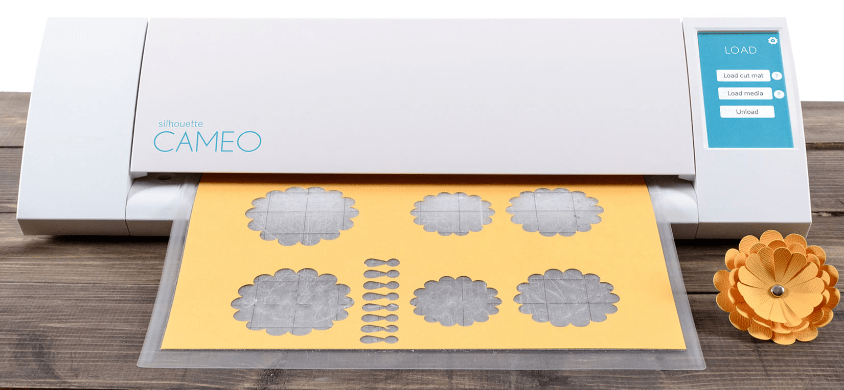 Silhouette CAMEO 3 Cutting Machine Bundle with Accessories