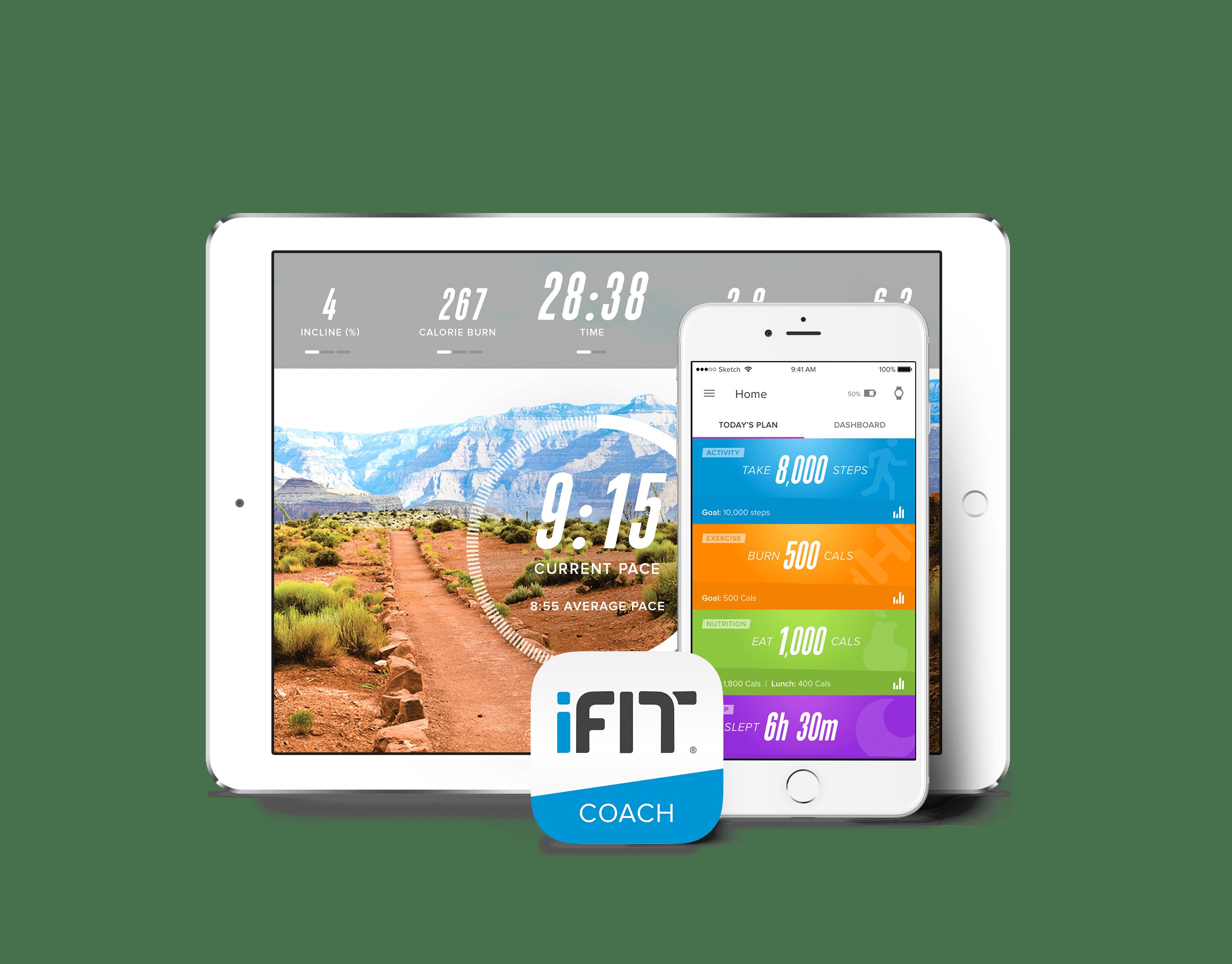 ProForm Performance 300i Treadmill, iFit Coach Compatible - Walmart com