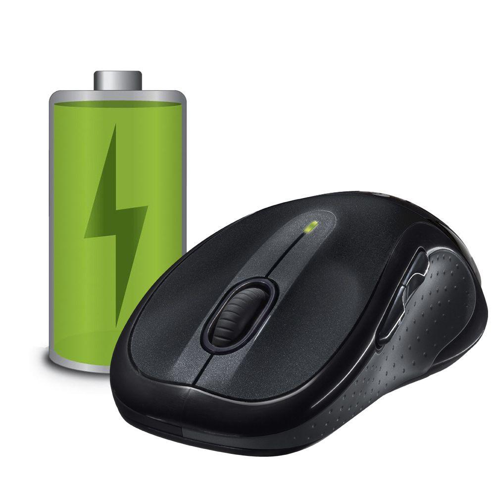 Logitech Wireless Mouse M510