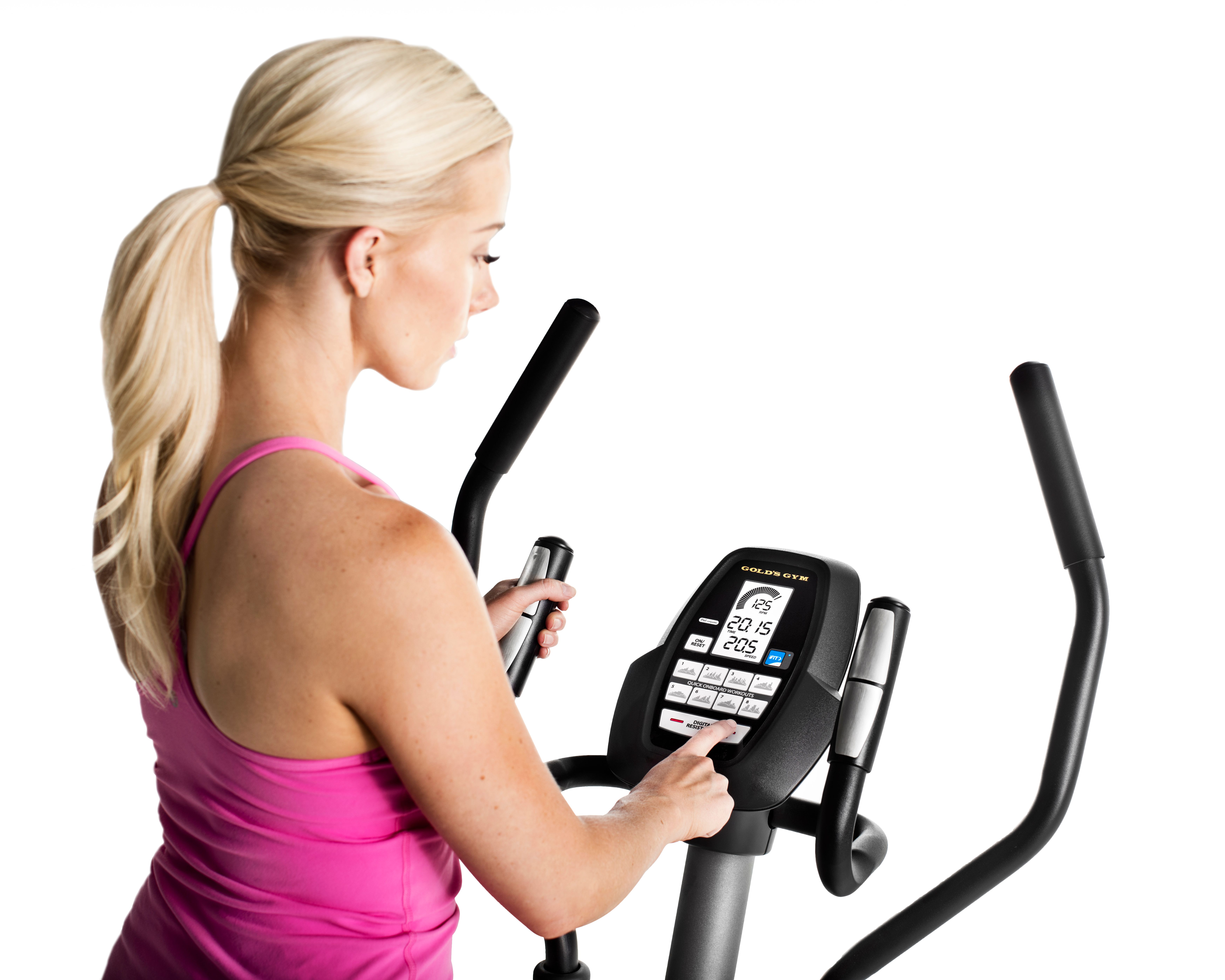 6f82dee4c3 Upgrade your fitness with one of 8 built-in workouts professionally  designed by a certified personal trainer. Reach your goals and address your  personal ...