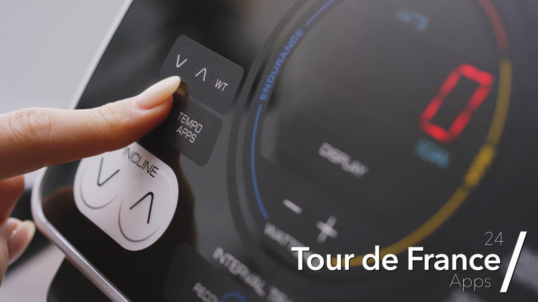 Tour du France