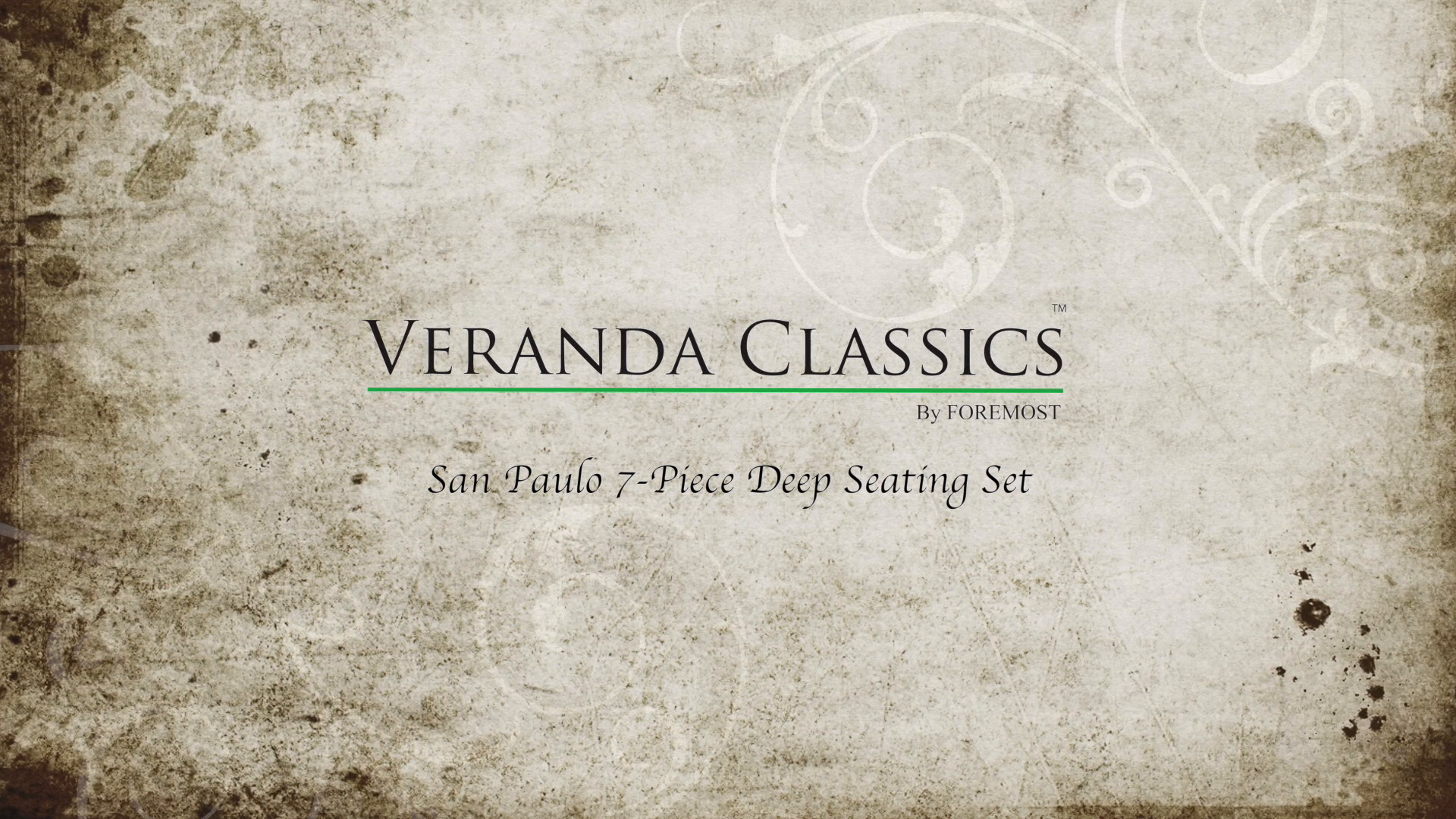 Collection Veranda Classics Monte Cristo Www Topsimages Com