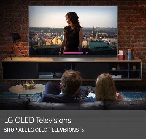 LG Brand Showcase   Costco