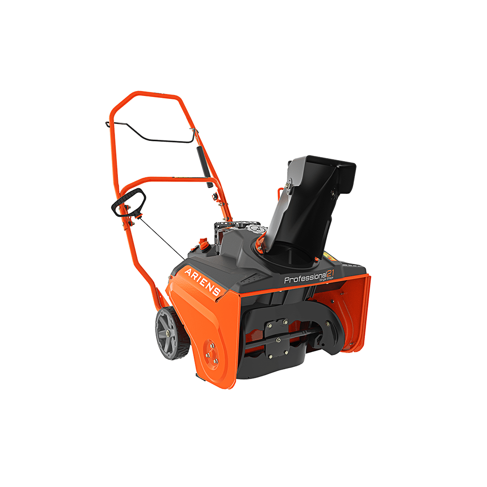 Ariens Professional 21-in Single-stage Gas Snow Blower at Lowes com