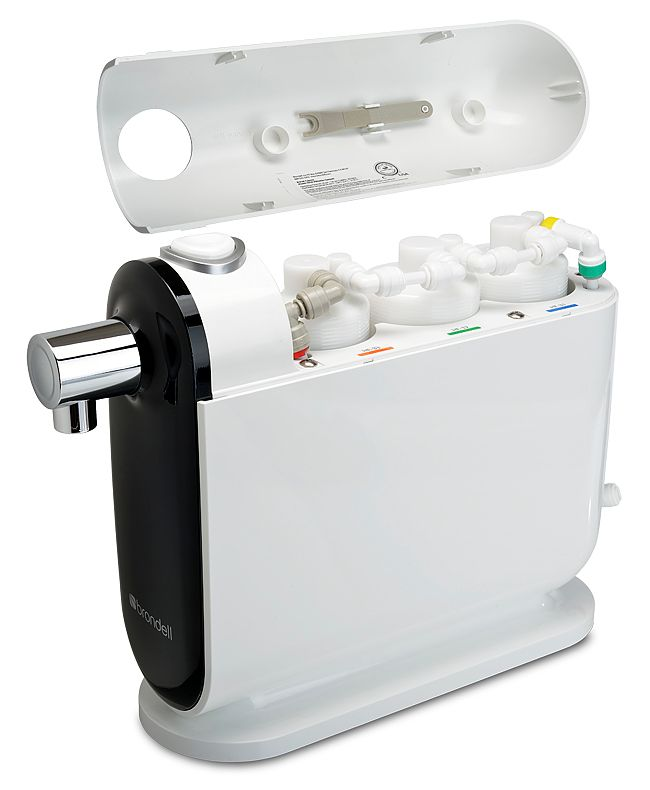 Cypress Countertop Water Filtration System
