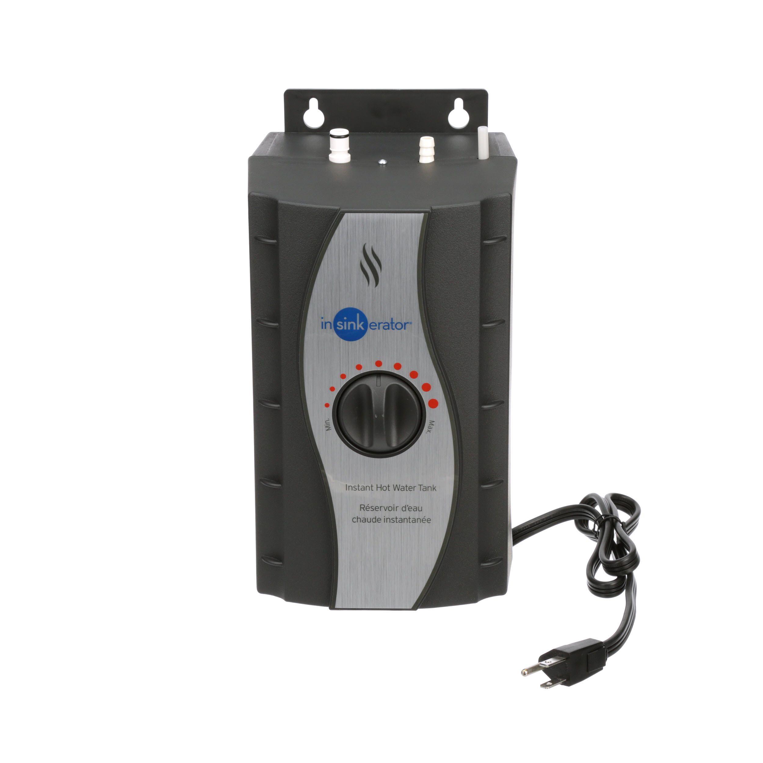 Shop InSinkErator Invite Contour Hot Water Dispenser at Lowes.com