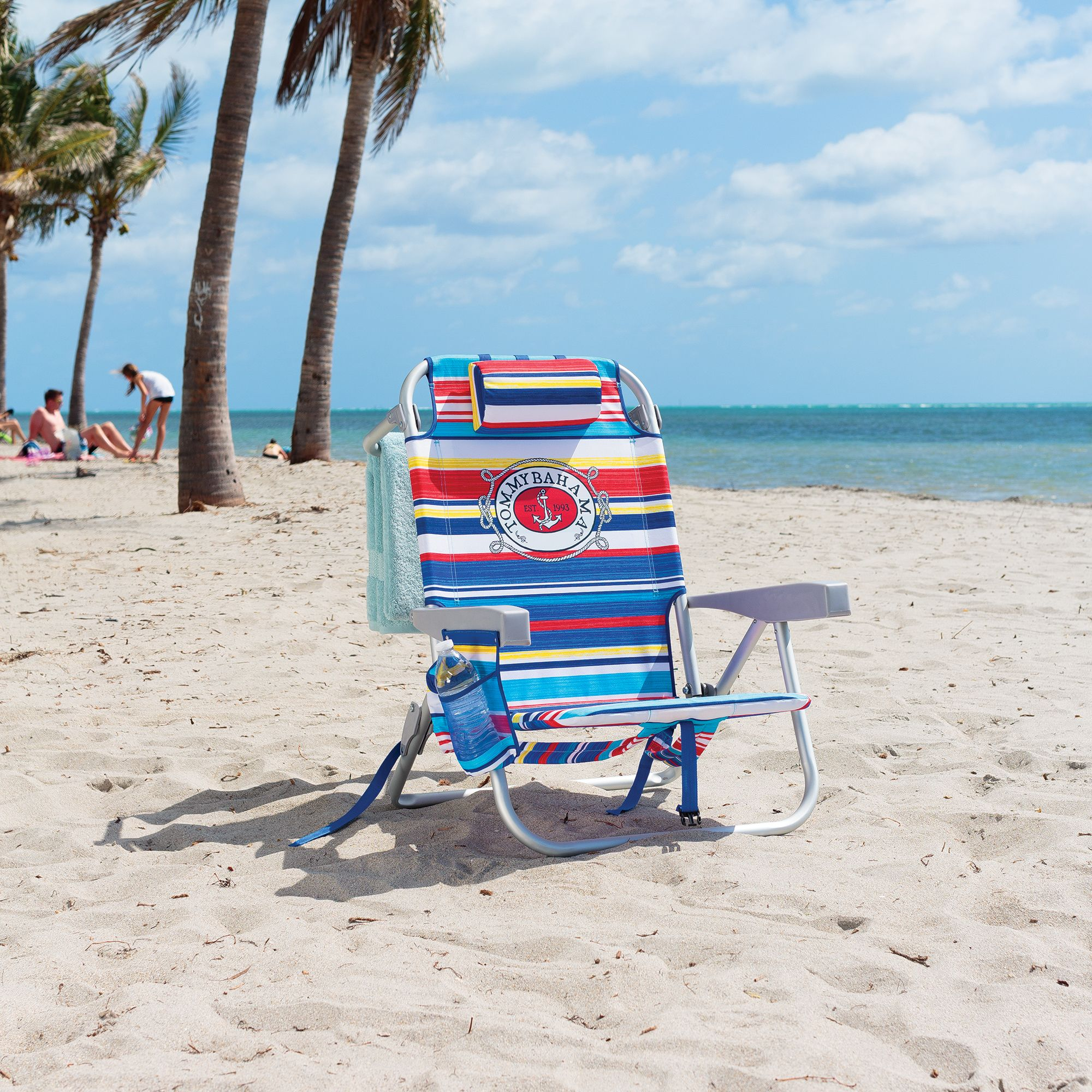 Beach Tommy Chair Tommy Backpack Bahama Bahama jARcL5S43q