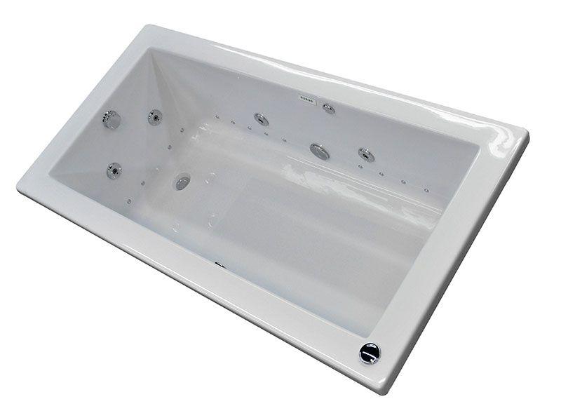 Access Tubs Venetian Dual System Bathtub Whirlpool Amp Air