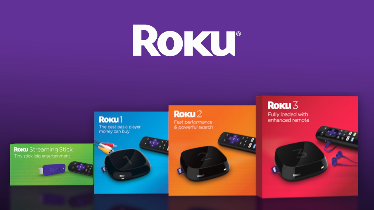 Roku 2 Network Audio/Video Player - Wireless LAN - Black - Dolby Digital  5 1 - Internet Streaming - 1080p - MP4, H 264, MKV - AAC, MP3 - JPEG, PNG -