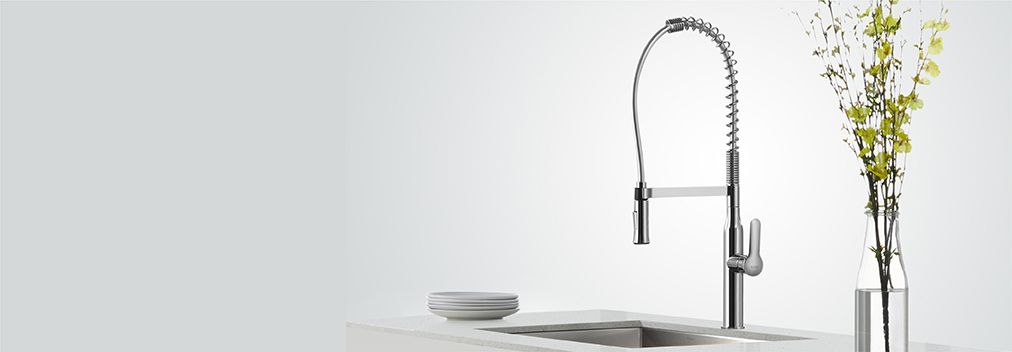 The Beautifully Balanced Nola Commercial Faucet Is Sure To Turn Heads With High End Modern Design And Ful Functionality