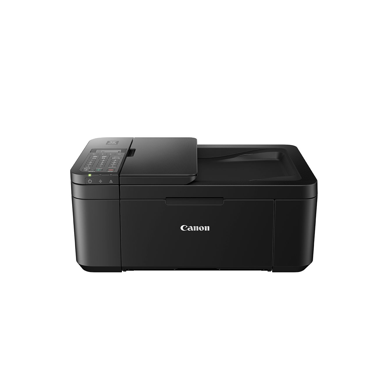Canon Pixma Ts6220 Wireless Color Inkjet All In One Printer Scanner Printed Circuit Board Transfer Film Works With Plain Paper Copiers Tr4520 Black Office