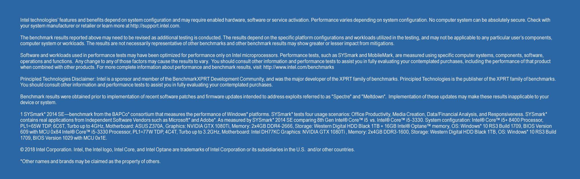 Intel Core i5-8400 Coffee Lake 6-Core 2 8 GHz (4 0 GHz Turbo) LGA 1151 (300  Series) 65W BX80684I58400 Desktop Processor Intel UHD Graphics 630 -