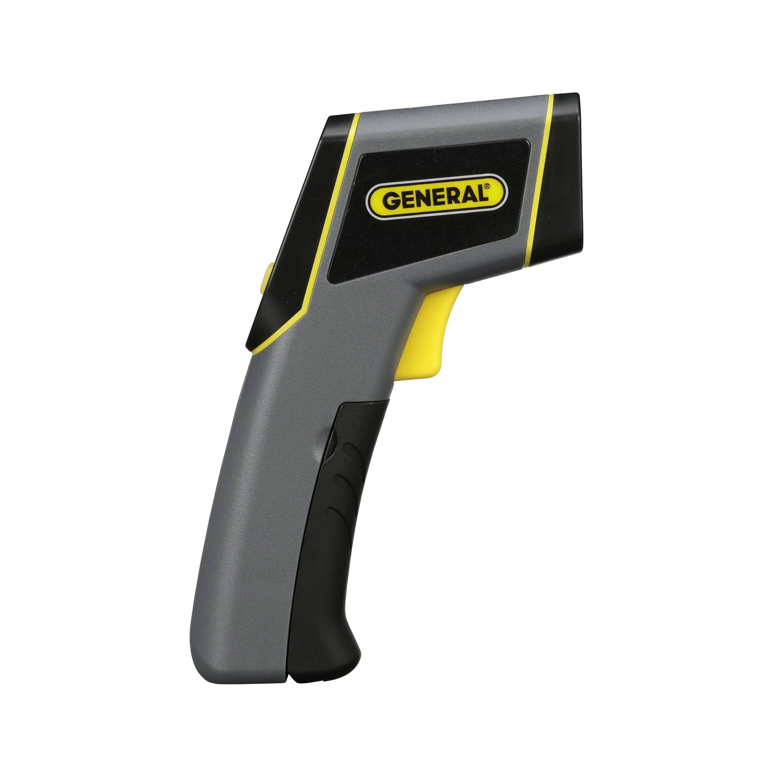 General Tools & Instruments Digital Temperature Meter at