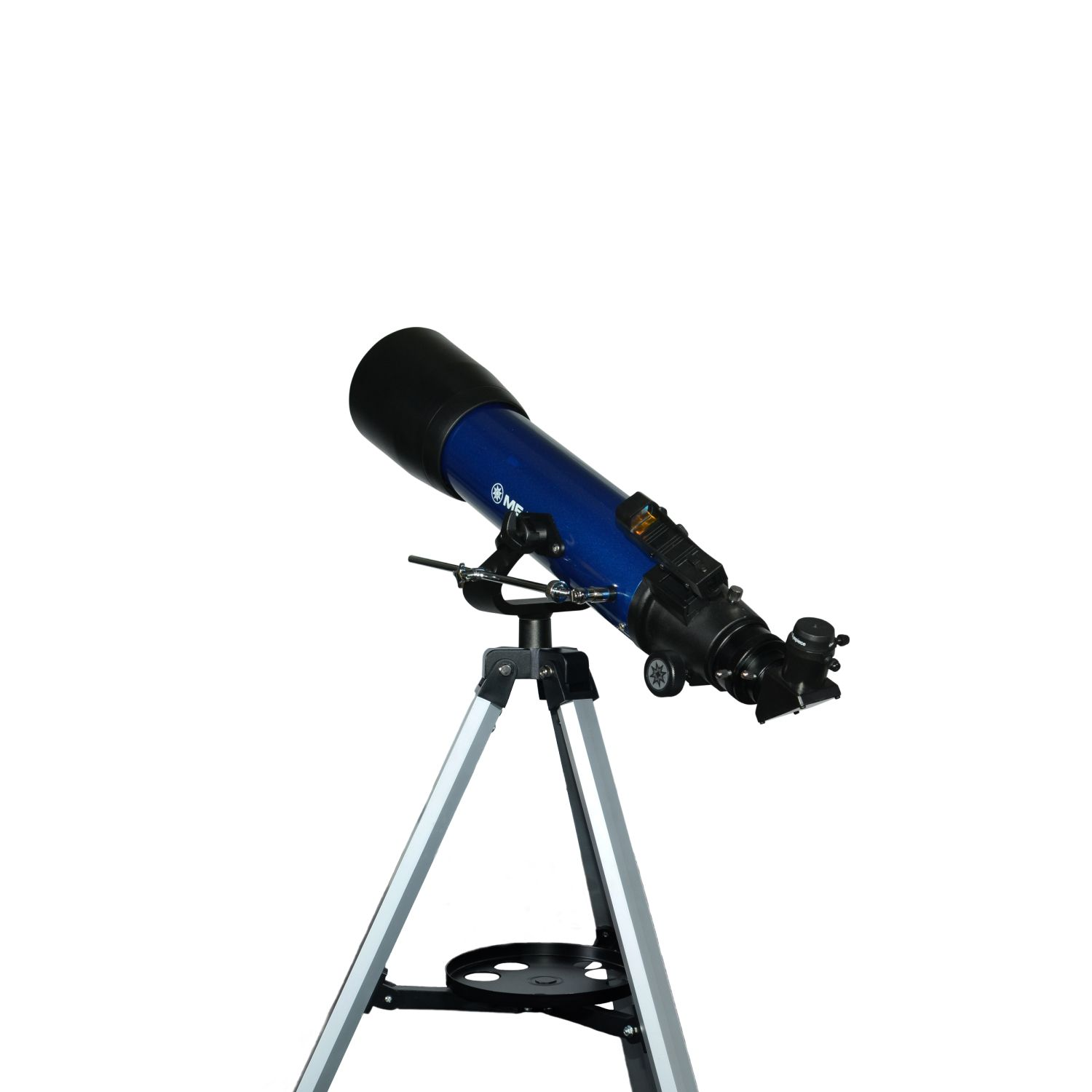 Meade S102 Refractor Telescope Bundle