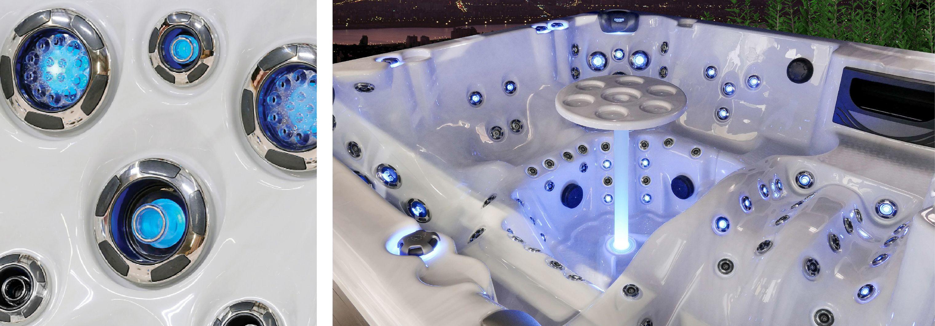 Beauty & Health Apprehensive Fully Automatic Electric Roller Feet Basin Heating Foot Tub Foot Massage Machine Foot Spa Bath Massager Us Plug New Bath & Shower