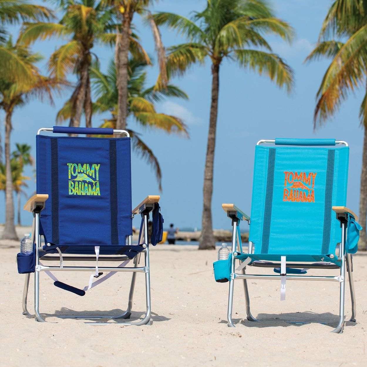 Tommy Bahama Hi Boy Beach Chair