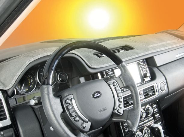 Coverking Custom Tailored Dashboard Cover