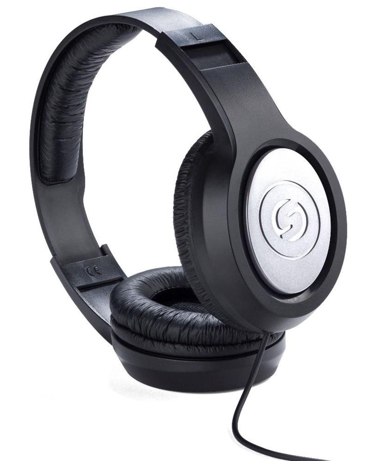Samson SR400 Headphones