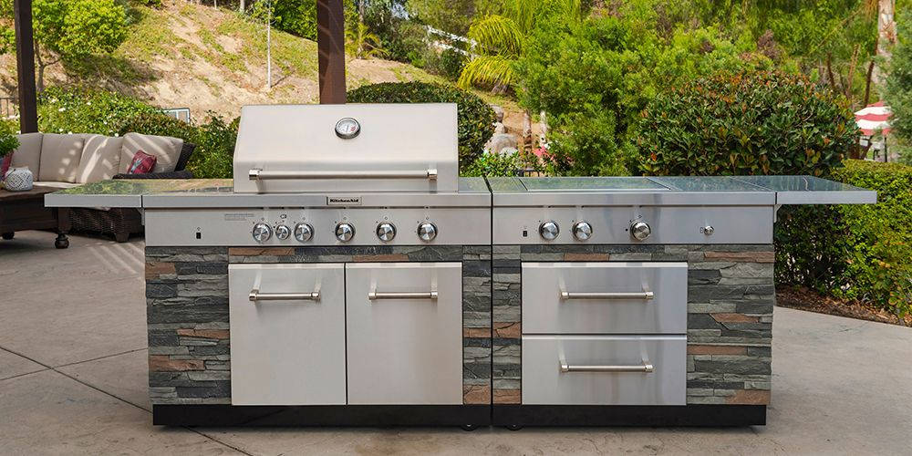 Sensational Kitchenaid Stone Island 9 Burner Grill Download Free Architecture Designs Scobabritishbridgeorg