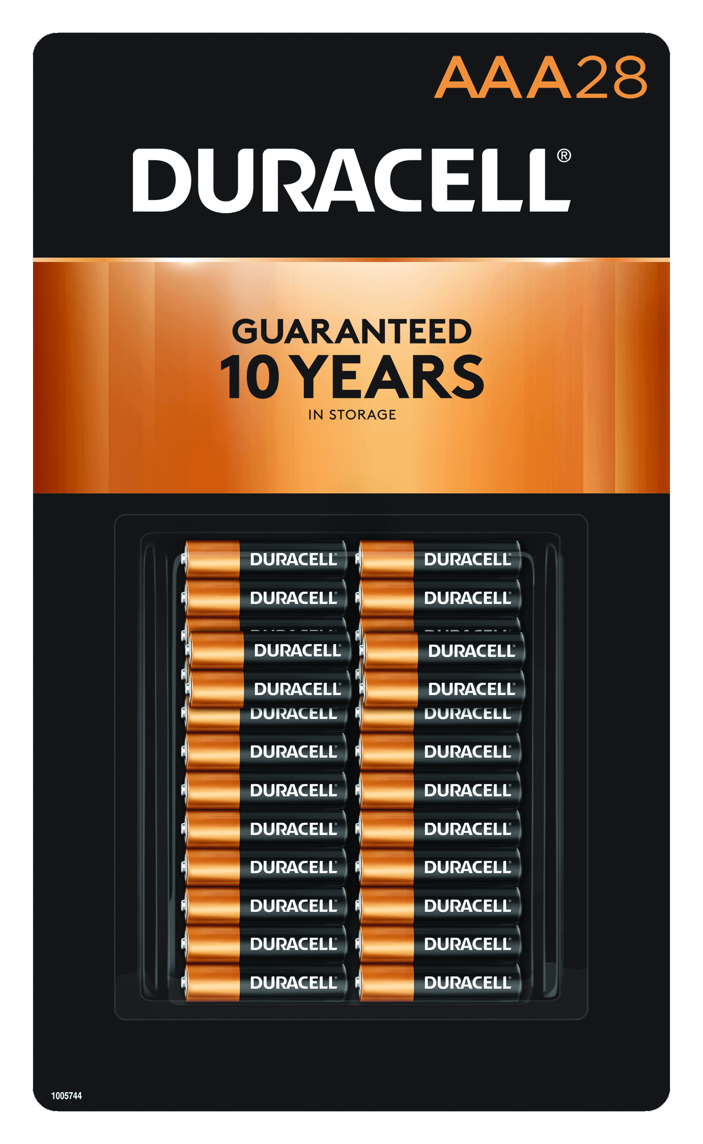 Duracell Car Battery Review >> Duracell Coppertop Aaa Batteries 28 Count