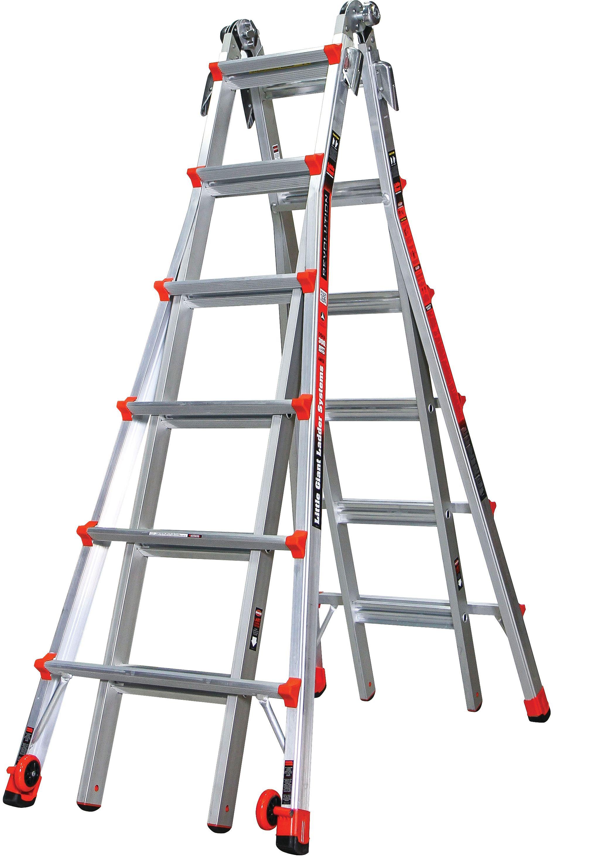 Osha Ladder Storage Dandk Organizer