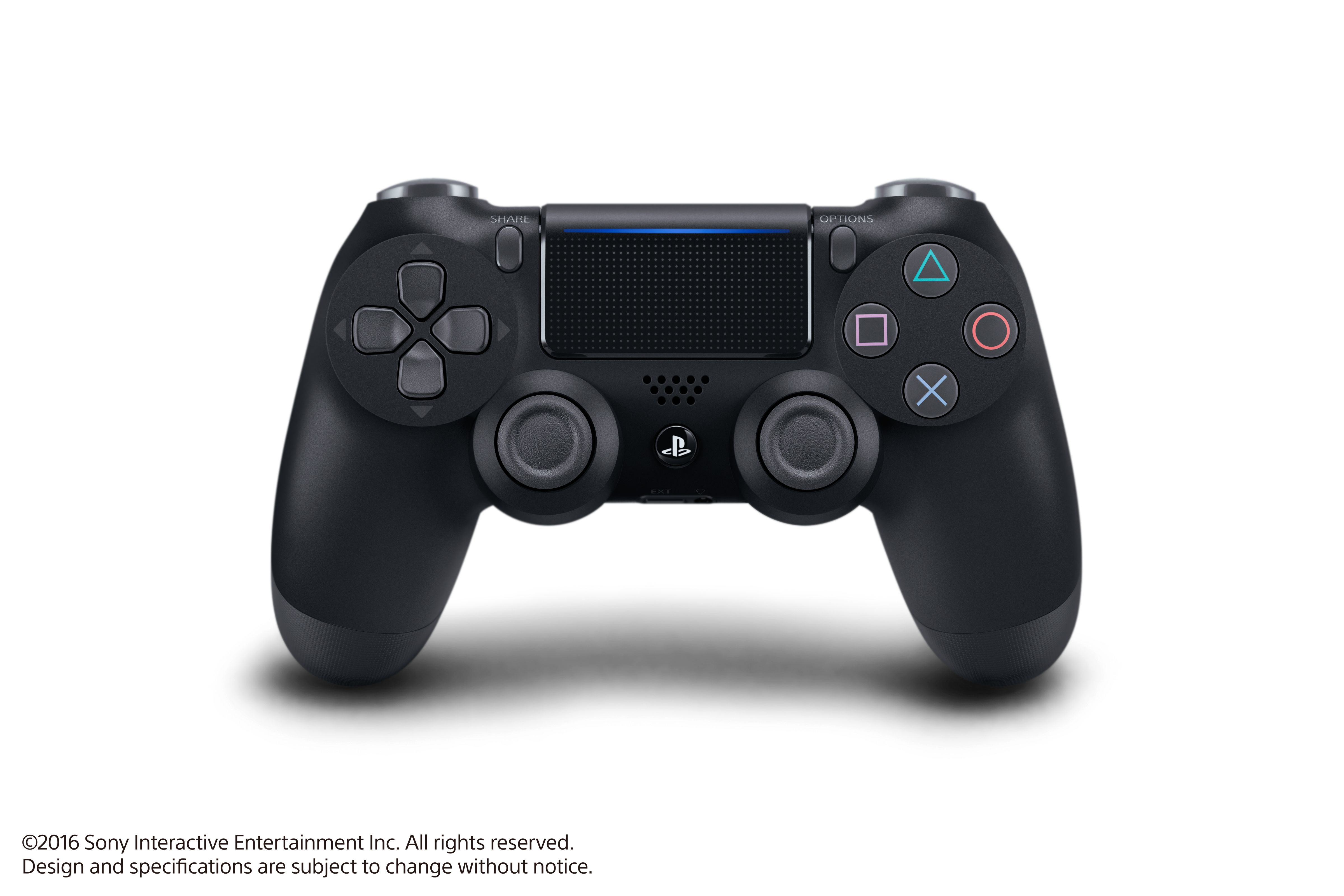 6677fbb3 The DualShock®4 Wireless Controller for PlayStation®4: Revolutionary,  Intuitive, Precise.