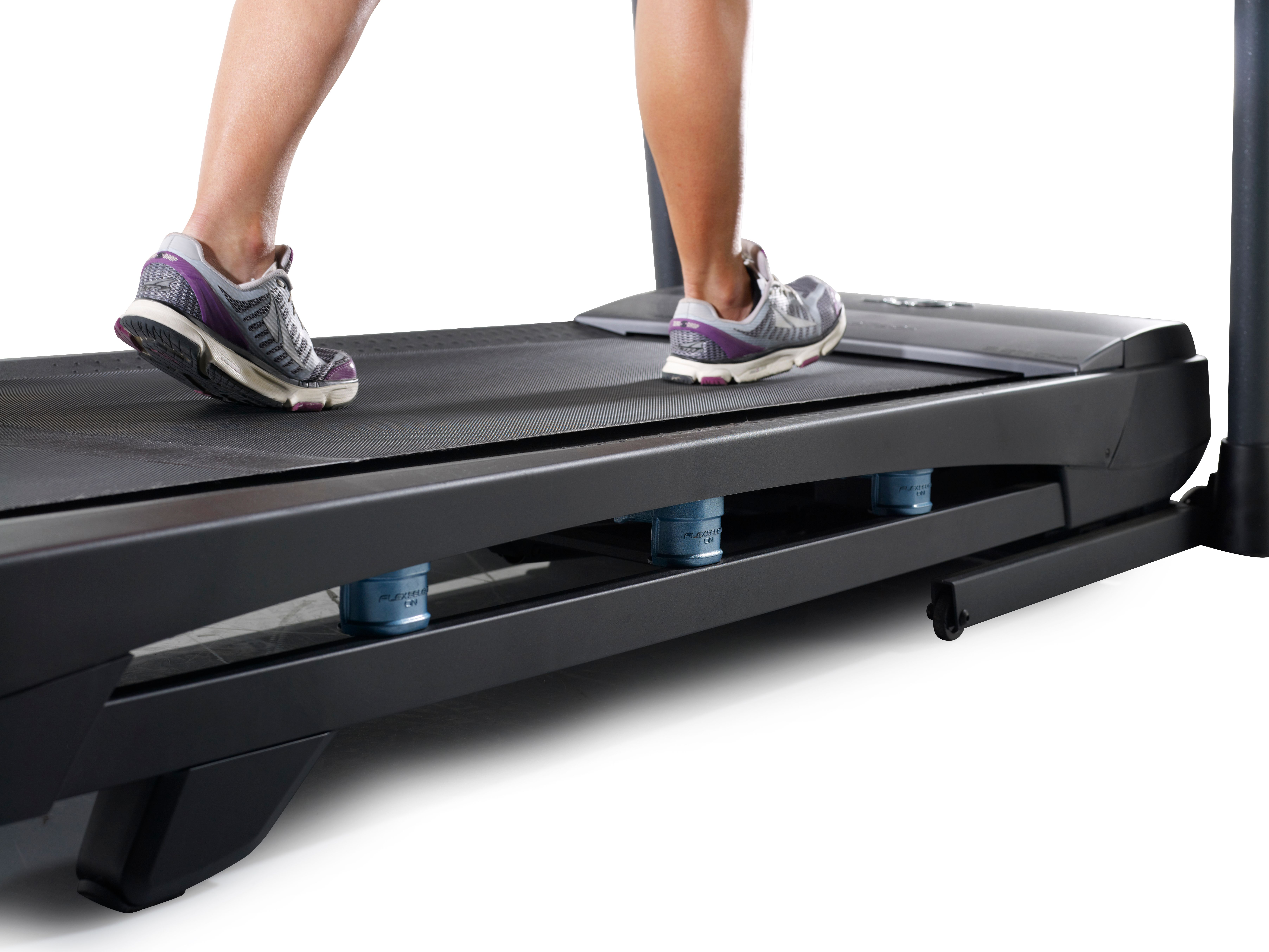 NordicTrack Z 1300i Treadmill with 1-Year iFit Coach Included- Assembly  Required