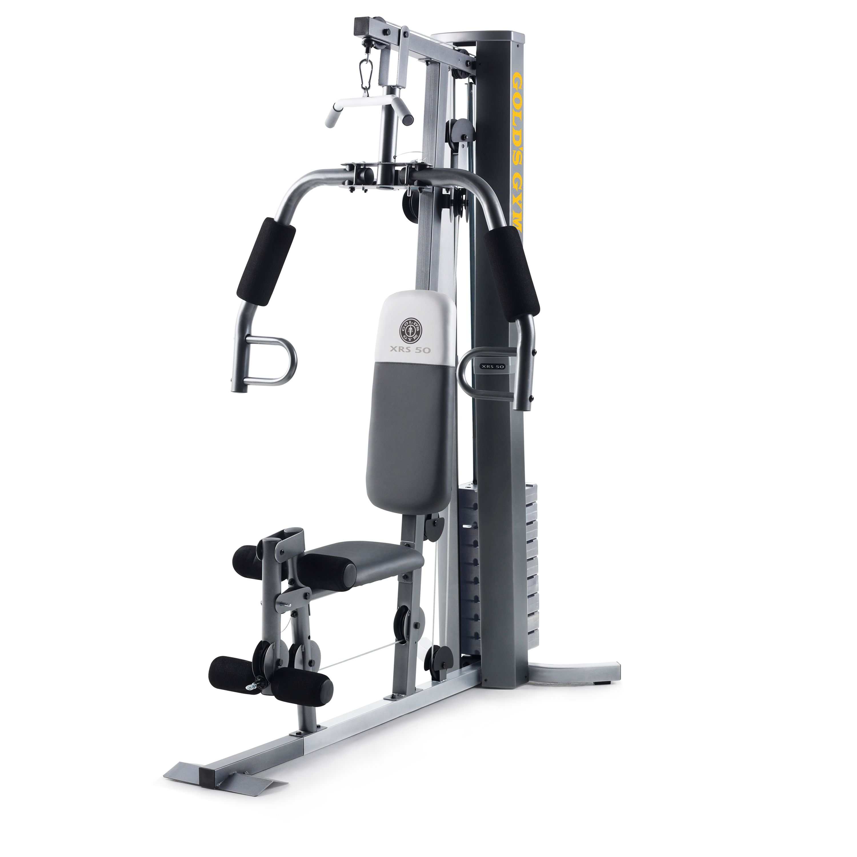 Weider 2980 home gym with 214 lbs of resistance walmart golds gym xrs 50 home gym pooptronica Image collections