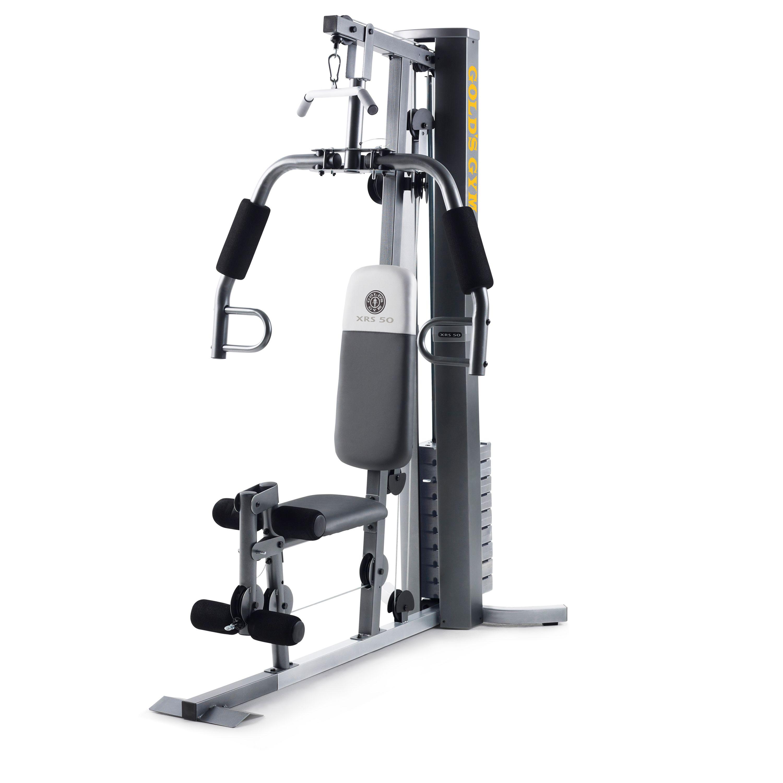 Home gym model dm 4300