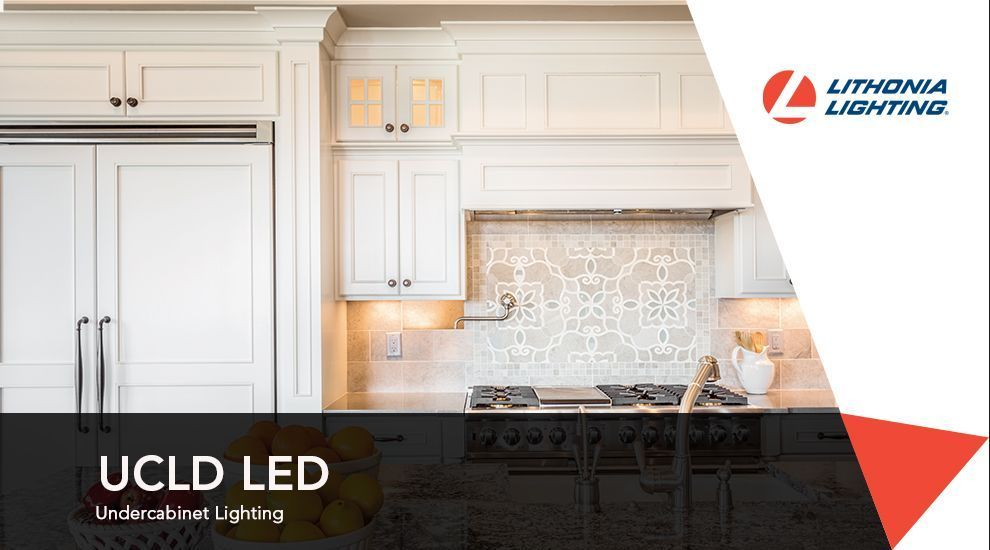 Lithonia Lighting 18 06 In Hardwired