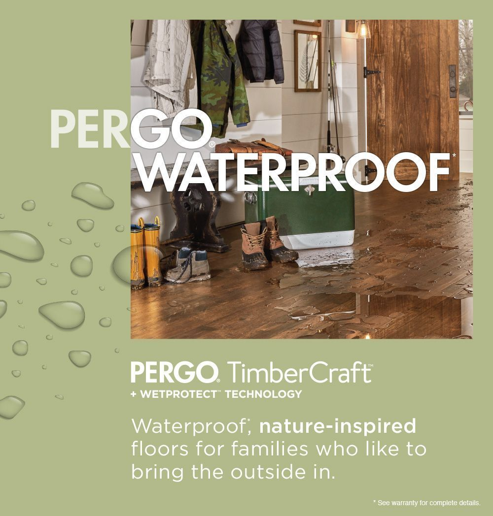 Wetprotect Waterproof Empire Oak