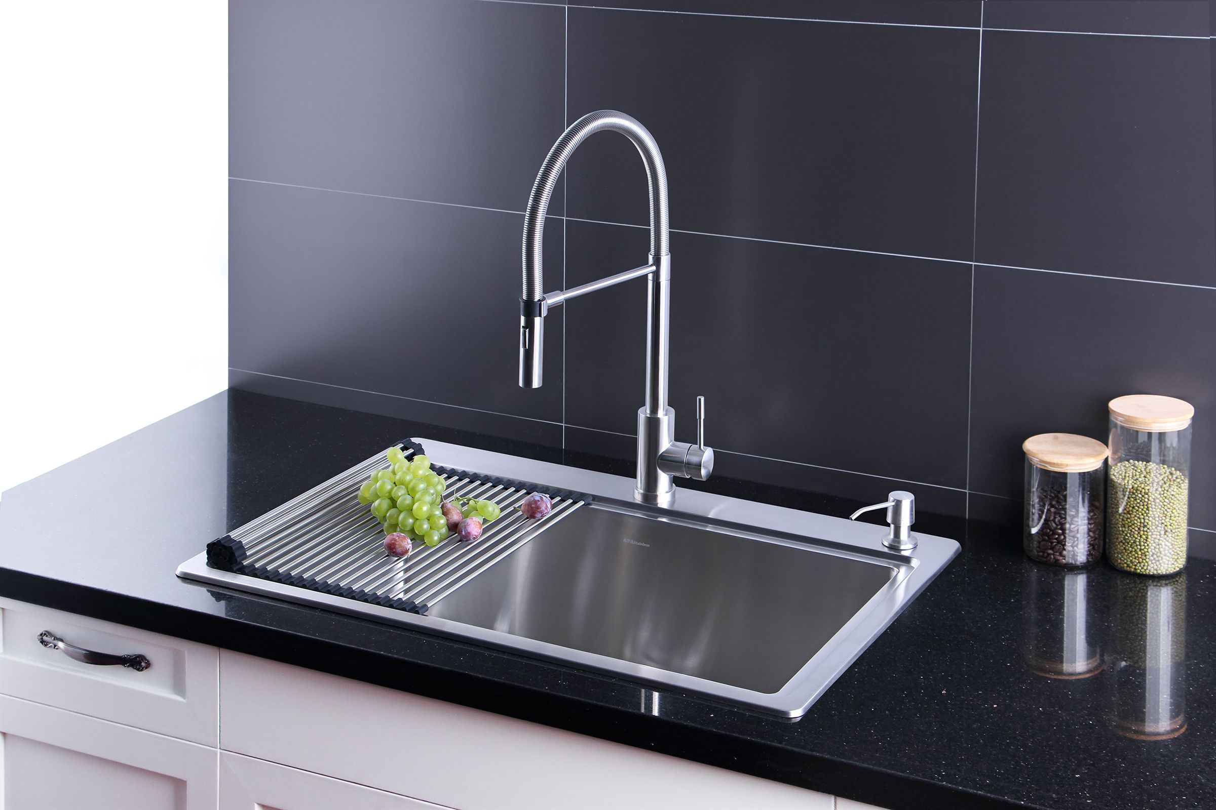 Beau Product Overview Sink