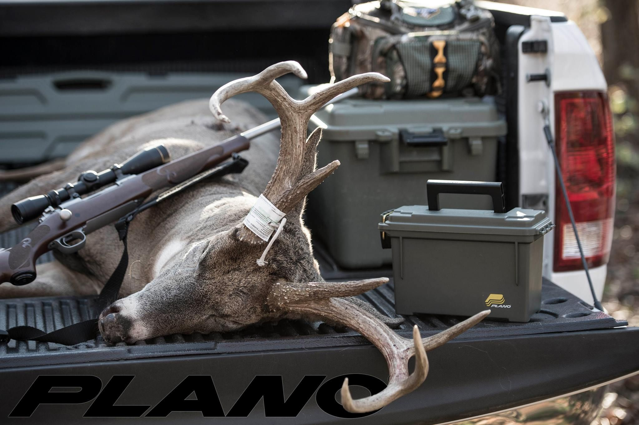 Plano Sports & Outdoors Gun Storage 1312 Ammo Can - Walmart com