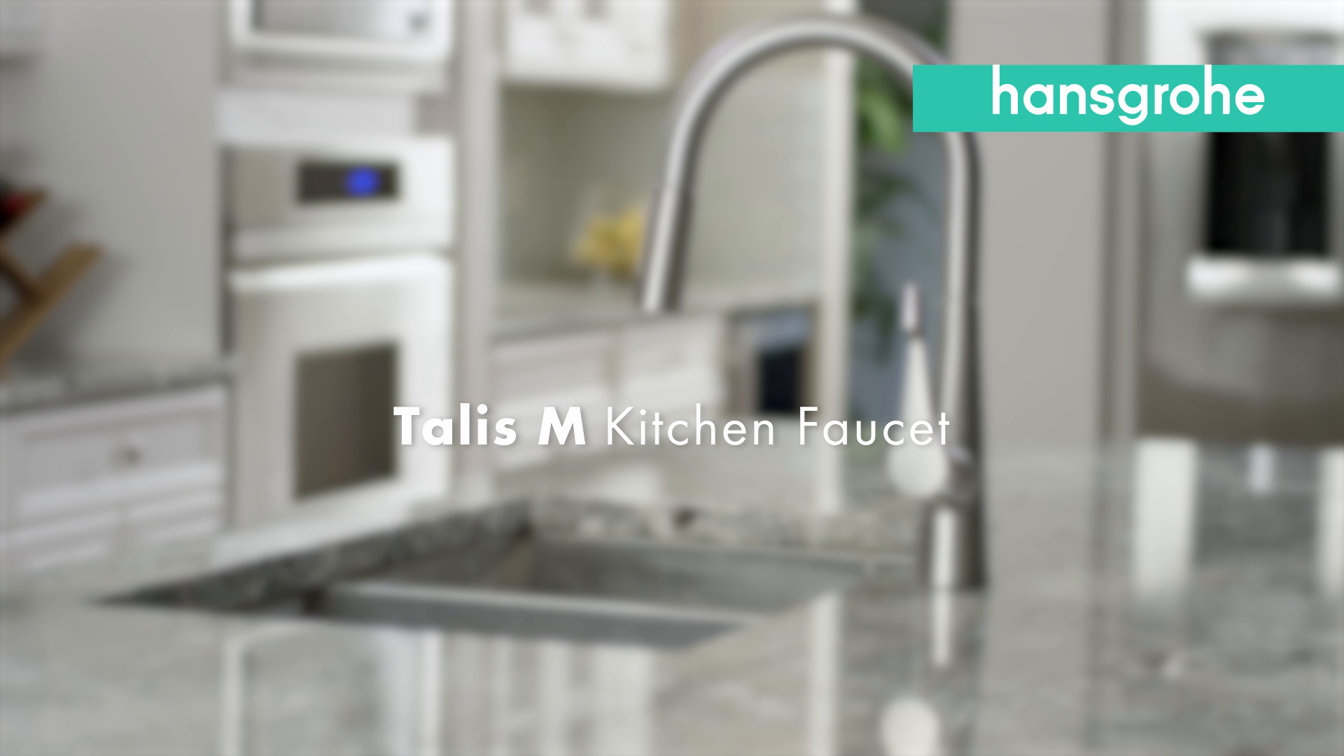 Hansgrohe Kitchen Faucets Talis M Kitchen Ideas - Hansgrohe talis m pull down kitchen faucet