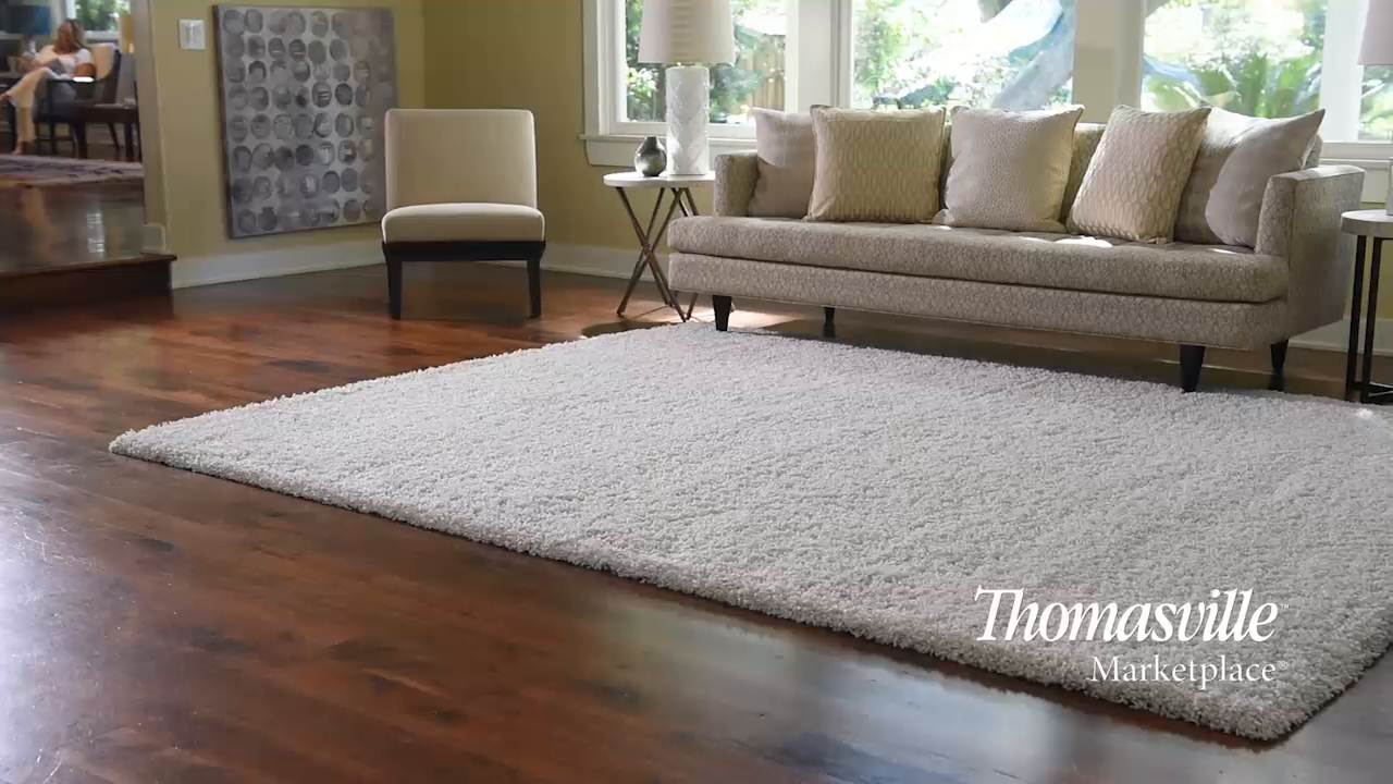 Thomasville Marketplace Shag Rug Area Rug Ideas