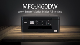 BROTHER MFC J460DW DESCARGAR CONTROLADOR