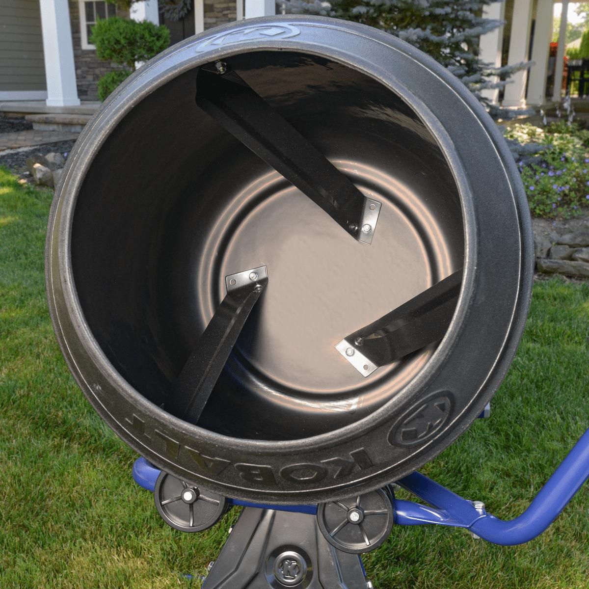 Kobalt 4-cu ft 0 5-HP Cement Mixer at Lowes com