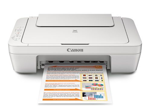 Canon PIXMA MG2520 - multifunction printer (color) - Walmart com