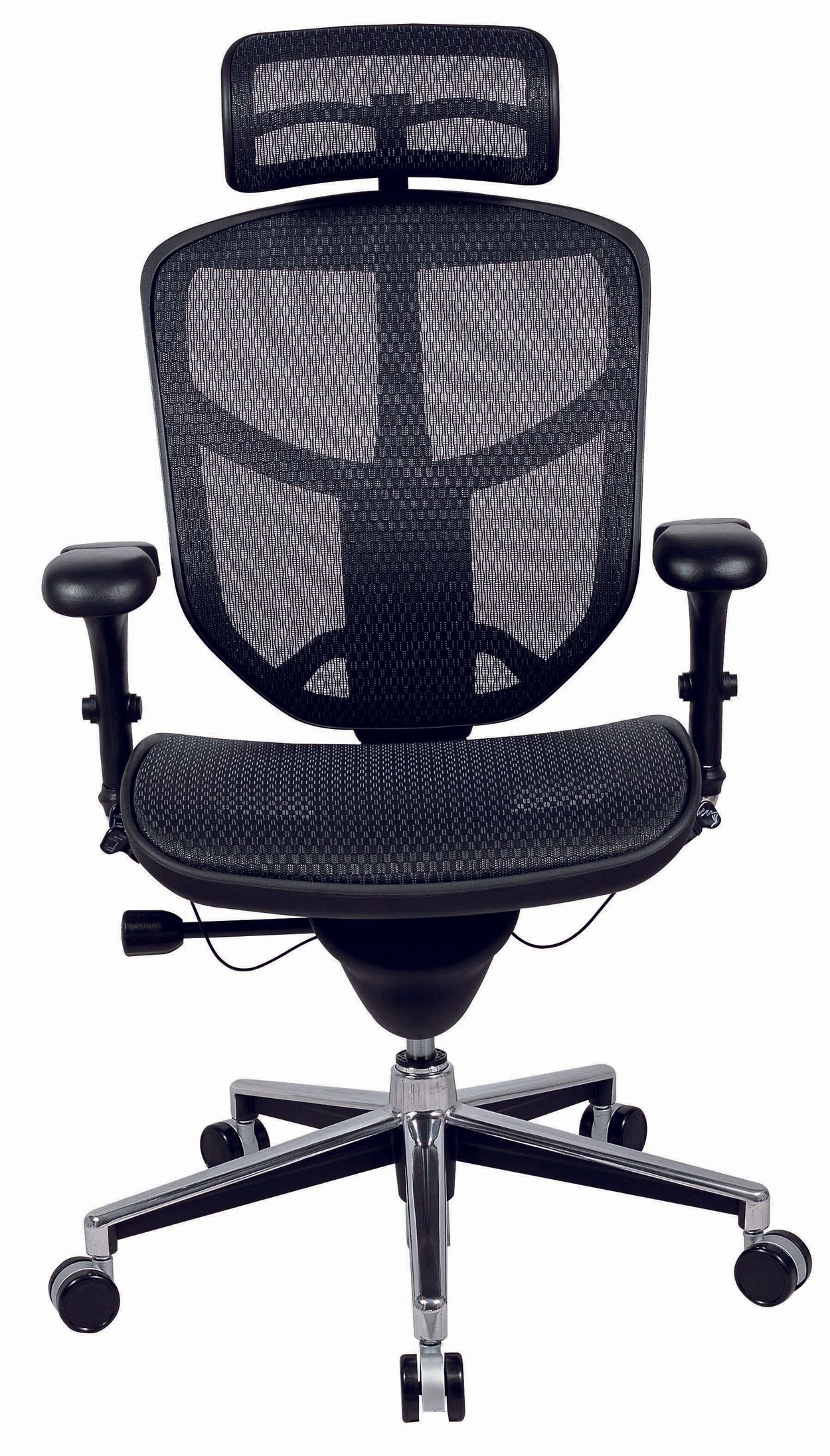 Desk Chairs Black Workpro Quantum 9000 Series Ergonomic Mesh High Back Chair With Headrest Office Products Iambrand Co Ke