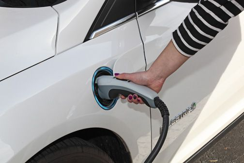 VersiCharge LVL 2 Universal Electric Vehicle Charger
