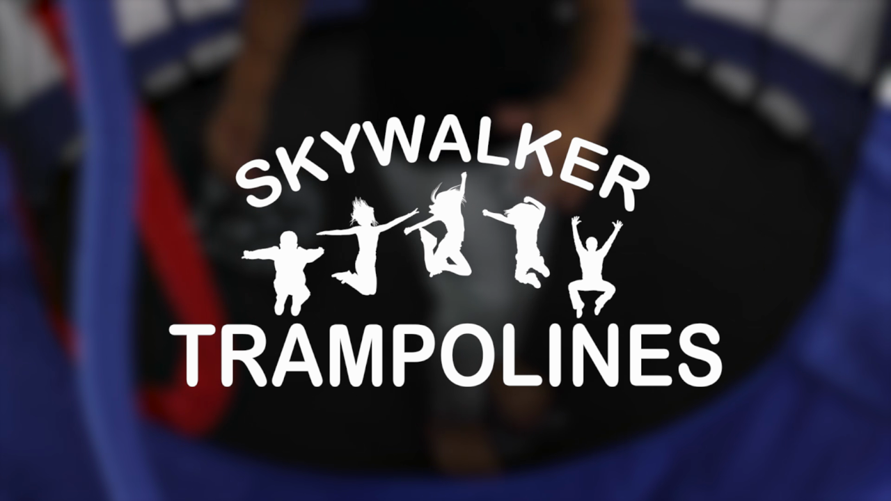 skywalker trampolines 55