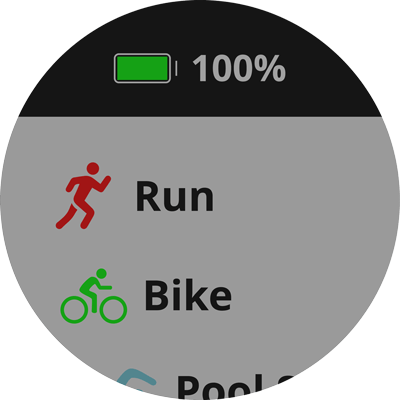 Garmin Vivoactive 3 Smartwatch | Fitness & Gps Watches