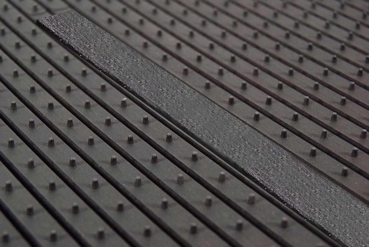 Gray 4-Piece Pants Saver 18707 Original Intermediate All Weather Car Mat Set